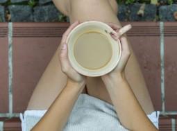 So gebt ihr auch eurem Kaffee eine Abkühlung