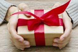 Geschenke verpacken leicht gemacht