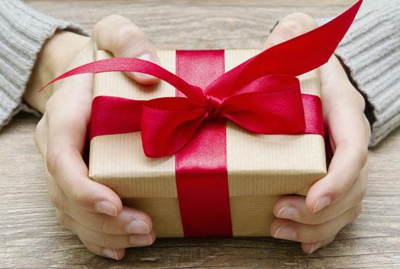Geschenkverpackung Basteln Geschenke Verpacken Ideen