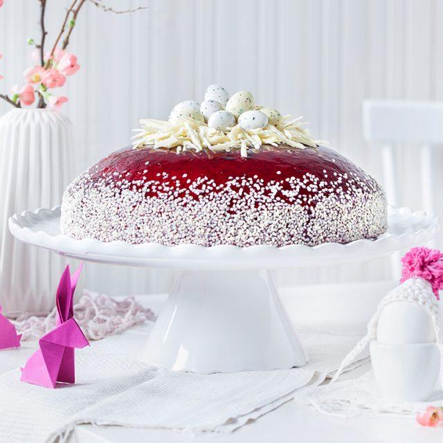 Torte zu Ostern Rezept plus Ideen für passende Deko