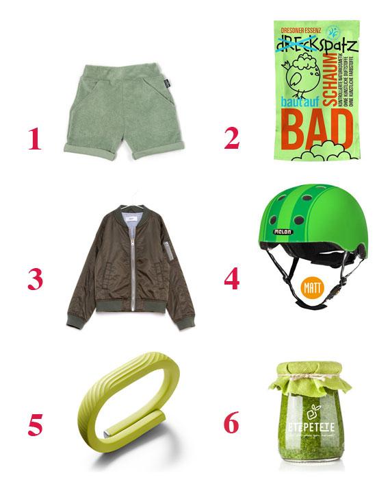 Frotteehose,Dreckspatz, Bomberjacke, Helm, Fitnessgerät, Pesto