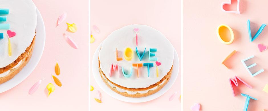 MuttertagLasst Torten sprechen