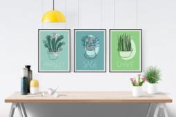 We ♥ grün, grün, grün