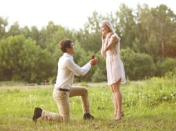 Willst du mich heiraten? Die schönsten Heiratsanträge im Netz