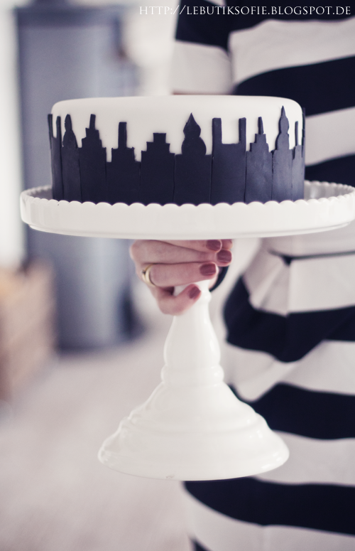 Skyline Gateau