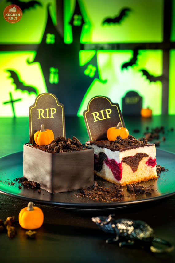 halloween desserts f rs halloween buffet rezepte f r. Black Bedroom Furniture Sets. Home Design Ideas