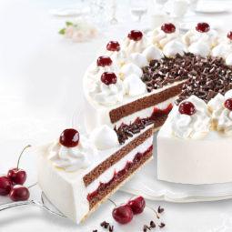 100 Jahre Schwarzwälder Kirsch-Torte! 1