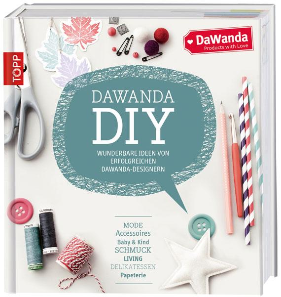 Dawanda DIY Buch