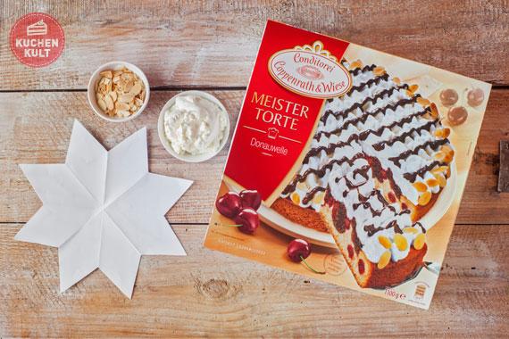 Kuchen rezept advent