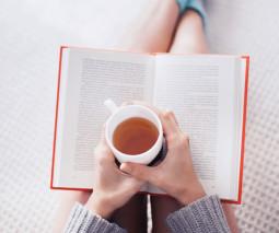 Kuchen und Lese-Tipps für's Wochenende!