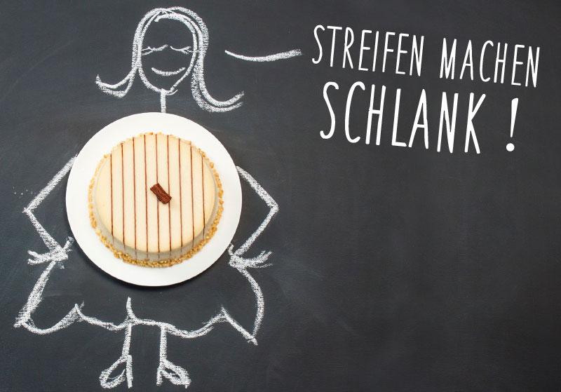 Visual Statements Kuchen Spruche Mit Bildern Kombinieren