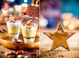 Das perfekte Dessert zu Weihnachten – schnell und einfach!
