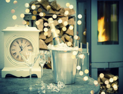 Happy New YEAH! Deko-Ideen für Silvester