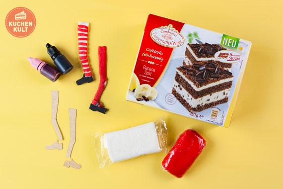 pippi langstrumpf geburtstag: torte & co für die mottoparty », Einladungsentwurf