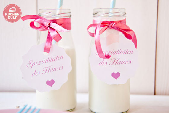 Babyparty deko raum und m beldesign inspiration - Baby shower party ideen ...