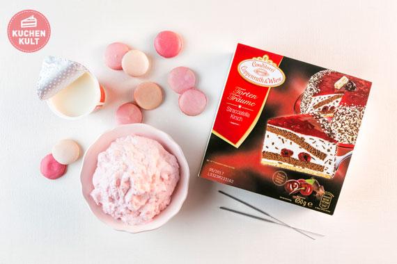 Macaron Rezept: Macarons selber machen & Torte verzieren » | {Fertig küche kaufen 3}