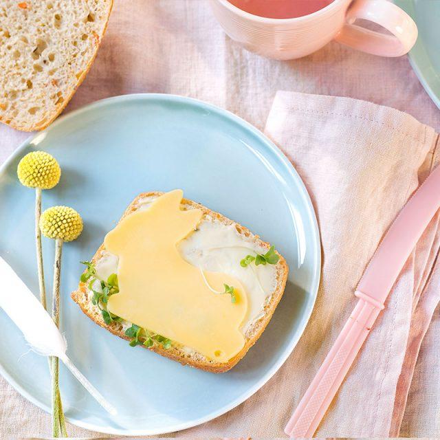 Kuchen zu Ostern Rezept und Idee für abwechslungsreichen Osterbrunch
