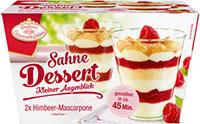 Sweet Bowl Desserts beerig & exotisch!