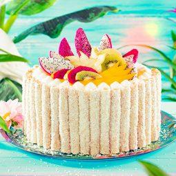 Tropical Cakes: Alles tutti mit viel frutti!