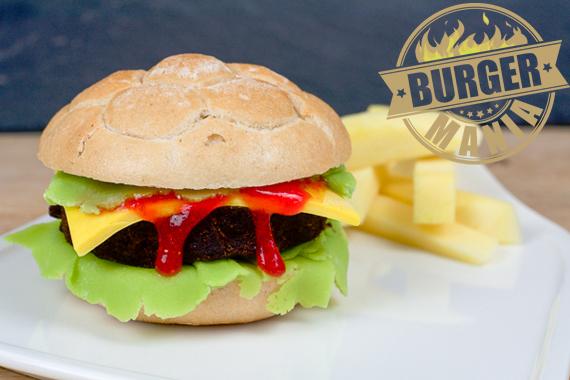 burger selber machen hamburger rezepte f r jeden geschmack. Black Bedroom Furniture Sets. Home Design Ideas