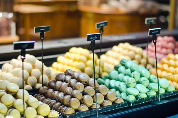 Die 10 besten Dinge, die aus Frankreich kommen