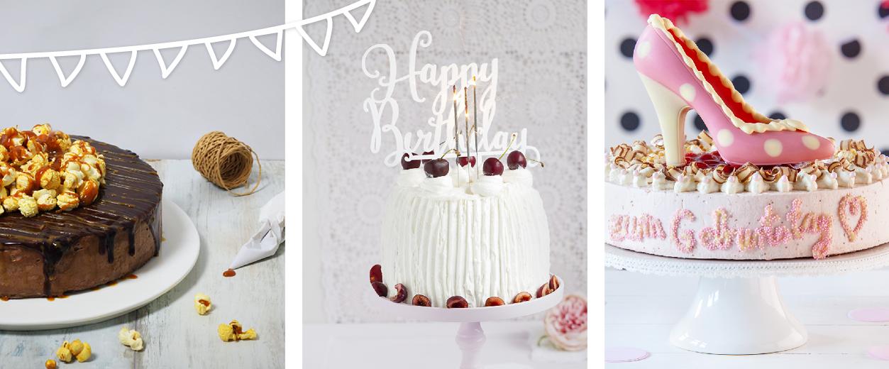 Happy Birthday-TortenBlogger überraschen ihre Freunde – und ihr könnt das auch!