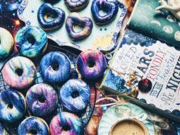 Galaxy Food – galaktische Schönheiten zum Reinbeißen