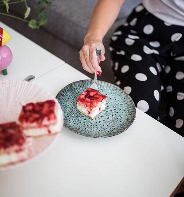 Auf ein Stück Kuchen bei: Anna Sterntaler von Pinterest 13