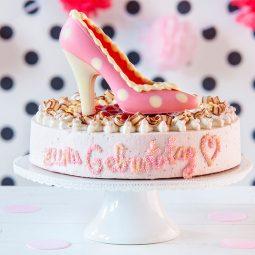 Happy Birthday-Torten zum Geburtstag 2
