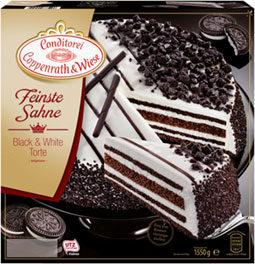 Lakritz-Special: Torte und Dessert treffen auf Lakritz 12
