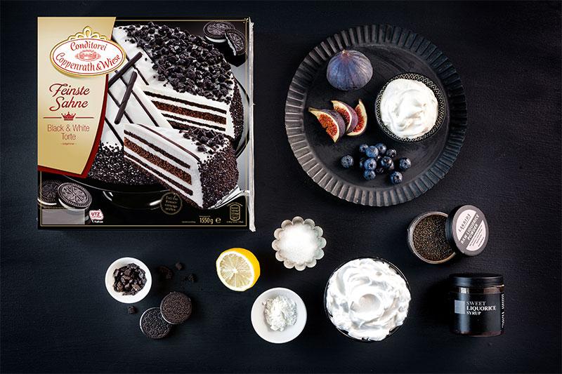 Lakritz-Special: Torte und Dessert treffen auf Lakritz 1