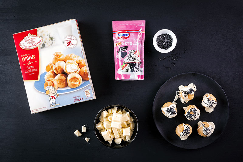 Lakritz-Special: Torte und Dessert treffen auf Lakritz 4