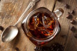 Kalt statt heiß: Cold Brew Coffee ist auf dem Vormarsch