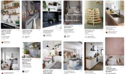 Unsere liebsten Pinterest-Küchen- let's get inspired