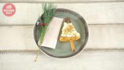 Tannenbaumkuchen – dieses Foodvideo zeigt euch, wie er gelingt