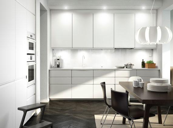 IKEA Küchenplaner Tipps: 4 Punkte bei der Küchenplanung beachten »
