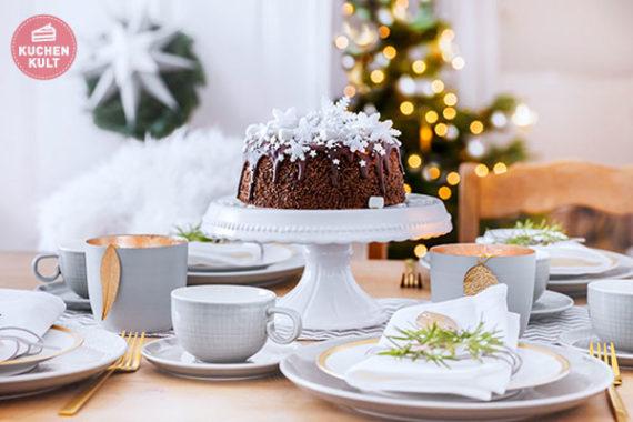 Mousse au Chocolat Torte Coppenrath und Wiese