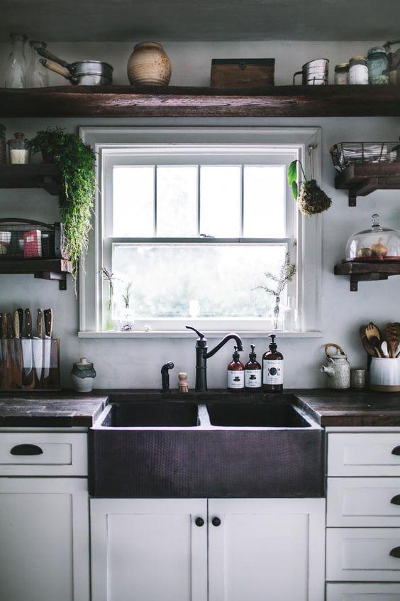 Moderne Küchenideen: Kücheneinrichtung Tipps & Trends »