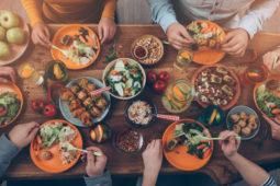 Trend: Die Küche als Ort der Familie