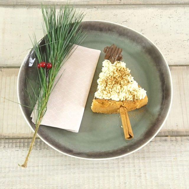Tannenbaumkuchen - dieses Foodvideo zeigt euch, wie er gelingt 1