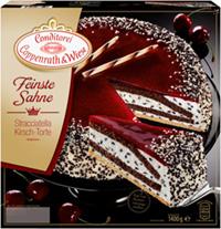 Weihnachtstorten und Kuchen – grandiose und einfache Rezepte! 1