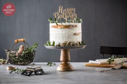 Eine Torte zum Geburtstag – so einfach gelingt sie!