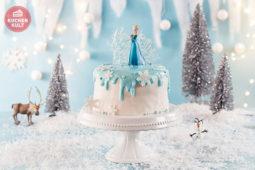 """Die Eiskönigin – Tipps für einen """"Frozen®""""-Kindergeburtstag!"""