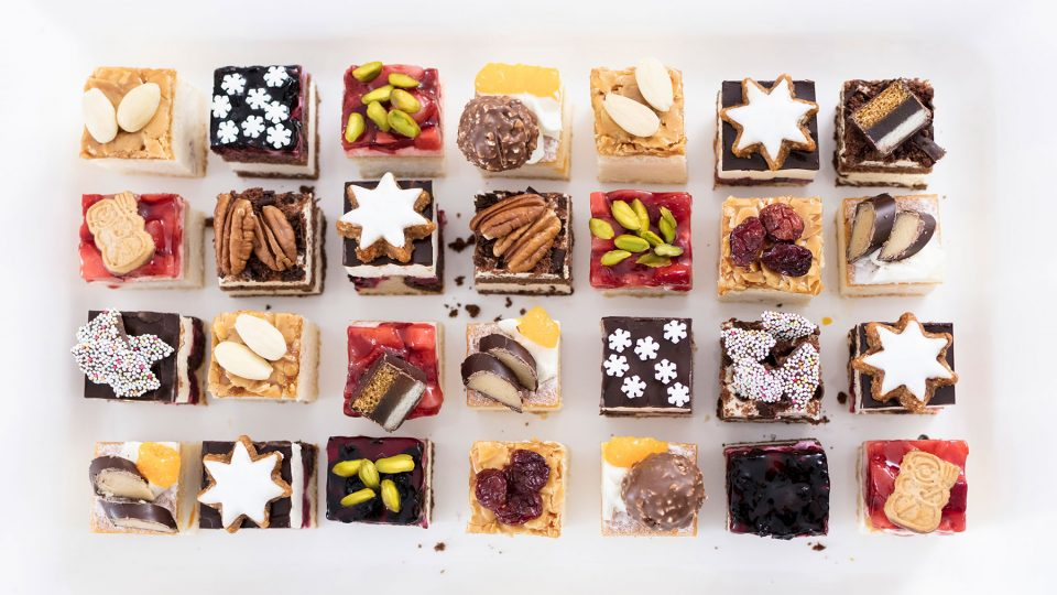 """Silvester Party-Snacks - unser """"BEST OF"""" 1"""