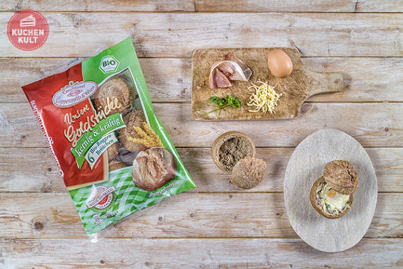 Wintergrillen Grillen im Winter Rezepte Ideen Burger Brötchen Coppenrath & Wiese