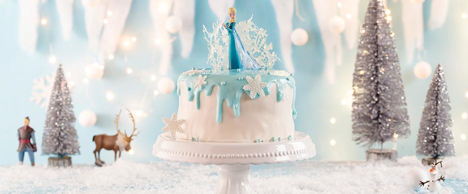 """Die EisköniginTipps für einen """"Frozen®"""