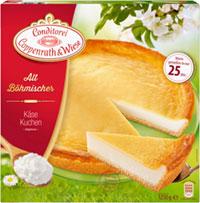 Herzallerliebst: der Valentinstags-Triple-Chocolate-Cheesecake