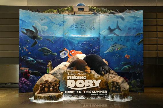 Kindertrend Findet Dorie Finding Dorie