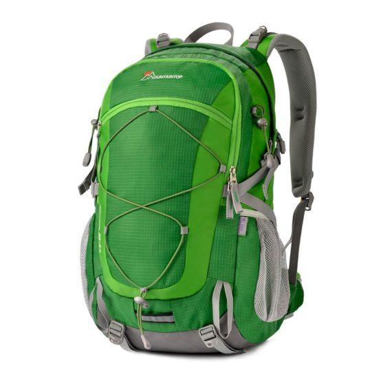 Trendfarbe 2017 Greenery Rucksack