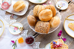 Geschenkidee: Muttertagsfrühstück!